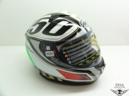 MT Integral Helm Blade Italy Flag Race Gr. S