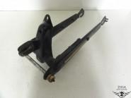 NSU Fox 125 (Typ: A1) Original Hinterradschwinge Schwinge