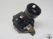 Aprilia Mojito Custom 50 Lenkeraufnahme Lenkerhalter