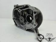 Original Getriebegehäuse Getriebe ohne Bremsbacken AC CPI Keeway Minarelli