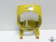 Suzuki TS 50 Lampenmaske Scheinwerfer Maske Verkleidung Abdeckung