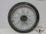 Solo Typ 711 Vorderradfelge Vorderrad Felge