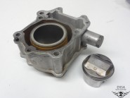 Aprilia Leonardo 125 Original Zylinder mit Kolben (Typ MB)