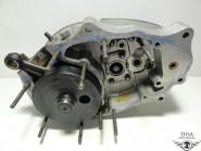 NSU Fox 125 (Typ: A1) Motorblock Kurbelwelle Motor