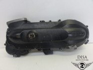 Piaggio SKR 125 Variodeckel Motordeckel mit Kickstartermechanik