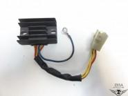 Aprilia Classic 125 Spannungswandler Regler Lichtmaschine Gleichrichter