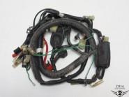 Honda Lead 50 Bj. 90 Typ AF01 Kabelbaum Kabel Kabelsatz Elektrik Kabelstrang
