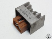 Aprilia SR 50 Di Tech Bj. 02 Spannungswandler Gleichrichter