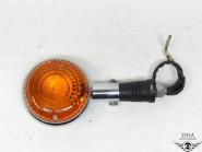 Yamaha XV 250 Typ 3LW Bj. 94 Original Blinker Blinklicht vorne links Chrom