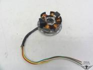 Benelli 491 (Typ: BA01) Lichtmaschine Zündung Bastler