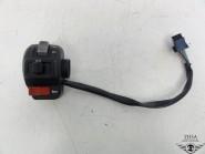 Honda X8R-X (Typ: SZX50XW ) Original Schalterarmatur Hupe Blinker Licht