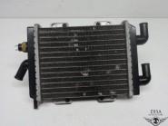 Peugeot Jetforce 125 Kompressor A2 Kühler Radiator Kühlsystem
