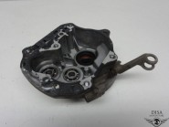 Kymco Spacer 50 Original Getriebedeckel Radnabe Nabe Bremse hinten Getriebe
