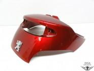 Peugeot Elystar 50 Verkleidung hinten Heckverkleidung rot