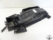 Honda NSR 125 R (Typ: JC22) Spritzschutz Verkleidung Schutz hinten