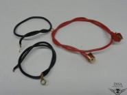 Fanatik Omi 150 Hisun T2 Original Stromkabel Kabel Elektrik