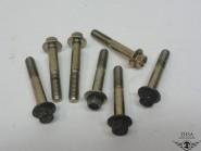 CPI Keeway Generic 50 Schrauben für Getriebedeckel