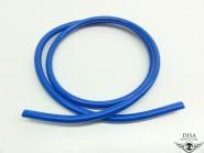 100 CM Benzinschlauch Blau Beta Benelli Honda Malaguti PGO REX NEU *