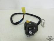 Suzuki Burgman AU 400 Armatur Licht Schalter links