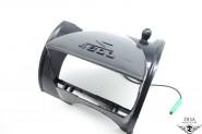 Scheinwerfer Verkleidung Scheinwerferverkleidung Velosolex Velo Solex 4800 NEU *