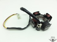 Lichtmaschine Zündung Derbi Atlantis Hunter Paddock Predator 50 NEU *