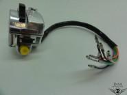 Honda Dax ST 50  70 Blinker Schalter Armatur links Hupe Lichtschalter NEU *