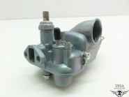 1/17/68 Vergaser Hercules Sachs 50 2 3 4 Gang Motor Tuning DKW Miele NEU *