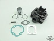 Suzuki AP50 Address 50 ccm Zylinder Kolben Dichtsatz Dichtungen Morini NEU *
