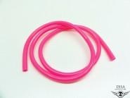 100 CM Benzinschlauch Pink Piaggio NRG TPH Sfera Zip Roller NEU *