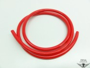 100 CM Benzinschlauch Rot Aprilia SR 50 Scarabeo Suzuki Kymco NEU *