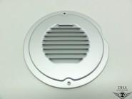 Puch Gebläsedeckel DS MS MV VS Motor Gebläse Lüfter Deckel NEU *