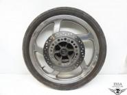 Daelim VT 125 Daystar Vorderradfelge Vorderrad Felge Rad Reifen vorne