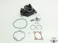 Peugeot Speedfight 1 2 LC Zylinder Kolben Wassergekühlt inkl Dichtsatz NEU *