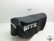 Honda MTX Sitzbank Bezug schwarz Sitzbankbezug NEU *