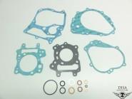 Aprilia Leonardo 125 Motor Zylinder Dichtsatz Dichtung Satz Set Dichtungen NEU *