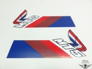 Honda MT 5 50 Tank Aufkleber Sticker Logo NEU *