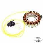 Lichtmaschine Stator Zündung für XRV Africa Twin 750 Transalp XL 600 VRF NEU *