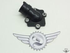 Yamaha Aerox Ansaugstutzen MBK Nitro ASS Minarelli 50 ccm NEU *