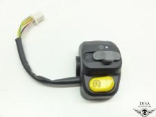 Malaguti F12 F15 Centro Crosser Armatur Licht Schalter Einheit Anlasser NEU *
