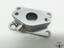 Yamaha DT 50 MX 16mm Tuning Ansaugstutzen Vergaser DT RD NEU *