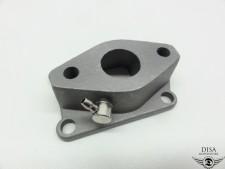 Yamaha DT 50 MX 20mm Tuning Ansaugstutzen Vergaser DT RD NEU *