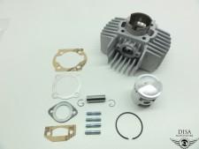 Puch Maxi 70ccm Tuning Zylinder Satz Airsal T4 45mm für E50 Motor NEU *