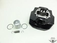 Honda MB MT MTX MBX 50ccm Zylinder Satz Kolben Mokick 39mm 5 50 NEU *