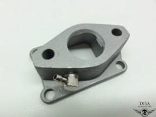 Yamaha DT 50 MX 24mm Tuning Ansaugstutzen Vergaser DT RD NEU *