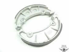 Zündapp KS 50 Bremsbacken Bremsbeläge Große Nabe 150 mm NEU*