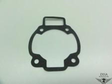 Piaggio SKR 125 150 Zylinder Fußdichtung NEU *