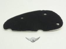 Original Luftfilter Einsatz Matte, Gilera Runner Aprilia SR50 SR 50 DiTech *
