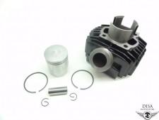 Yamaha FS 1 FS1 Zylinder Kolben 60ccm 43mm Mokick NEU *