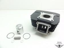 Honda MTX SH 50 Zylinder Kolben 50ccm NEU *