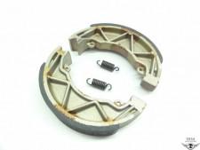 Piaggio Hexagon LX 125 - 180 Bremsbacken Bremsbeläge 140 x 25 NEU *